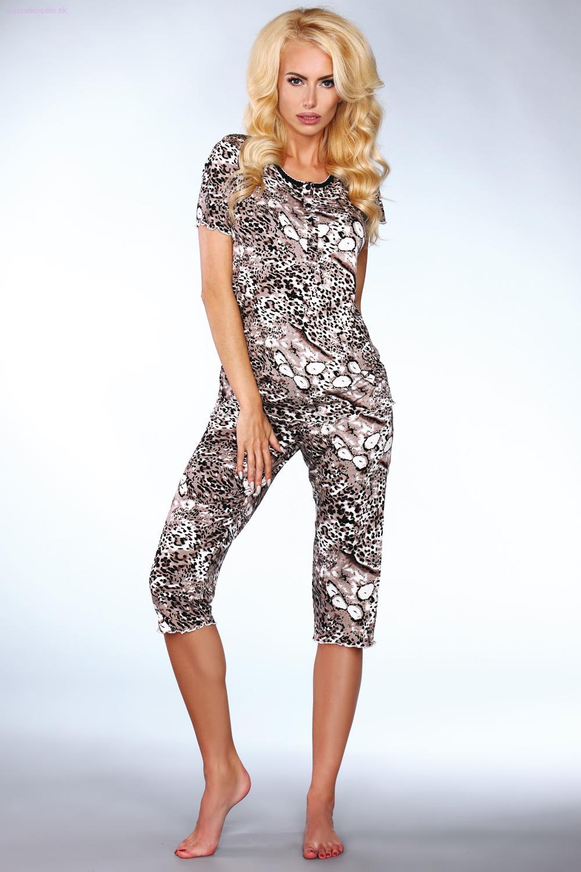 ce4cef6bd837 Dámske pyžamo model 739